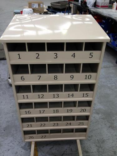 Mail box1