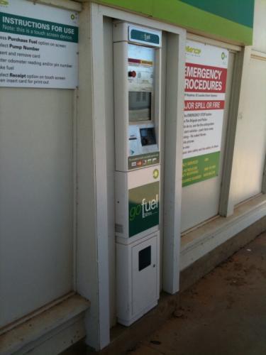 OPT - Payment Terminal - 4