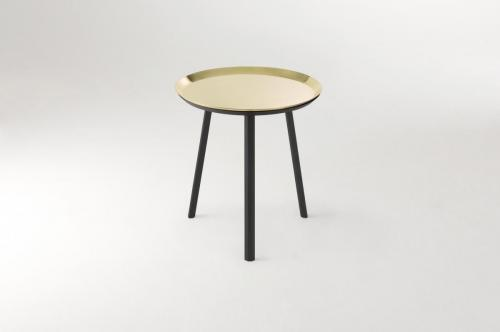 Tailored Table Brass 01H