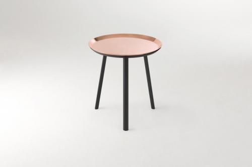 Tailored Table Bronze 01H