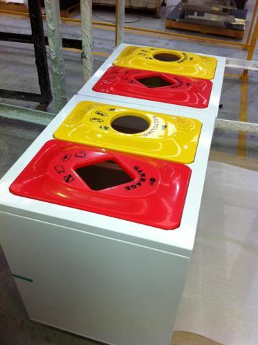 Recycle bin 2