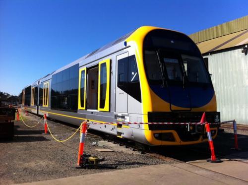 OScar train (2)