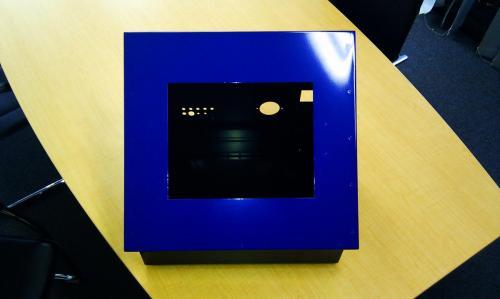 Jukebox display - 1