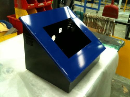 Jukebox display - 2